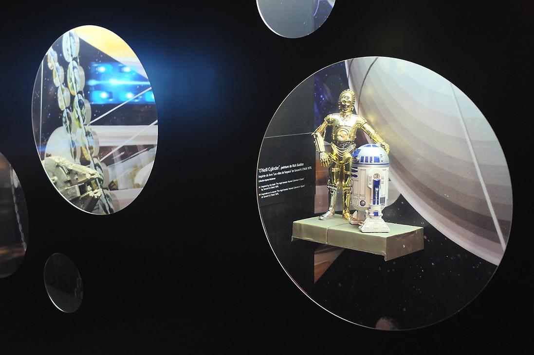 1'E3 ODYSS2E EXPO20
